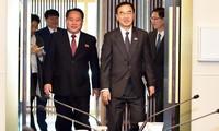 Stable Korean peninsula: opportunities for North Korea's economic surge
