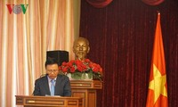 Workshop held to review Vietnam-EAEU FTA implementation