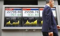 Asian stocks shrink