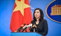 Vietnam, EU push forward EVFTA approval