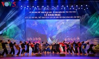 Festival honours north-eastern traditional ethnic culture