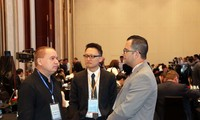 International conference on East Sea wraps up in Da Nang