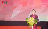 Vietnam Law Day promotes image of renovation, integration