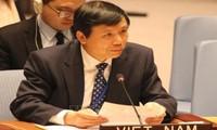 Vietnam pledges to promote UN's role, multilateralism