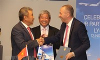 Codeshare flights between Vietnam and Israel begin
