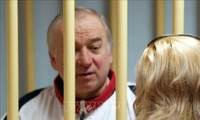 Russia criticizes UK for international law violations over Salisbury