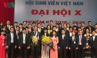 Vietnamese Students Association aims to reform operation