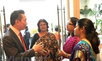 Vietnam tourism promoted in India
