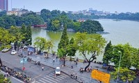 Hanoi continues promoting its image on CNN