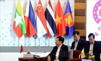 East Sea: a priority issue at ASEAN forum