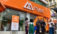 Vietnamese businesses invest in Myanmar