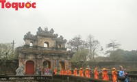 Hue to welcome hundreds of visitors during lunar New Year 2019