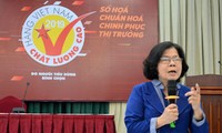 Over 540 firms to receive Vietnamese high-quality goods awards