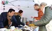 Vietnamese cuisine promoted in Czech Republic