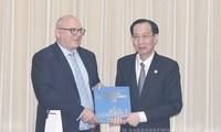 HCMC, New Zealand pledge for enhanced education cooperation