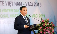Vietnam observes World Water Day 2019