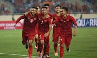 Vietnam beats Brunei 6-0 in AFC U23 Championship Qualifier