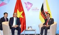 Vietnam, Brunei target 500 million USD trade turnover by 2025