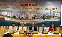 Nha Trang Sea Festival, highlight of National Tourism Year 2019