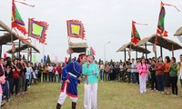 Phu Yen Culture-Tourism Week opens