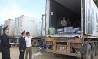 Cao Bang promotes border economic development