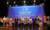 Hanoi Open Mathematics Competition draws 660 contestants