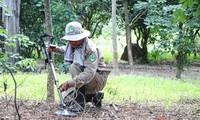 Vietnam makes progress in landmine clearance