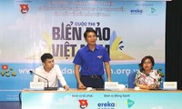 Online quizzes on Vietnamese sea, island knowledge launched