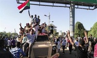 UN appeals for dialogue in Sudan amid increasing violence