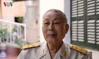 Dong Sy Nguyen – General of legendary Ho Chi Minh Trail