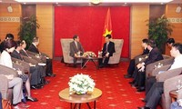 Vietnam ready to provide optimal conditions for Japanese businesses