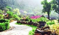 Lai Chau promotes model rural hamlets