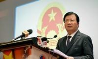 Vietnam, US seek to boost investment, trade ties