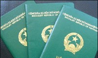 Passport granting supports given to patients with overseas treatment needs