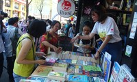 European Book Days feature various activities in HCM City