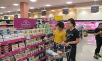 Vietnamese goods take large share of domestic market