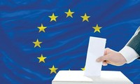 What challenges does EU parliamentary election face?