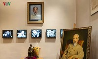 French friends' fond memories of President Ho Chi Minh