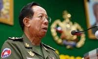 Cambodian politicians react to Singaporean Prime Minister's remarks