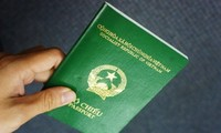 National Assembly calls for issuance of e-passports