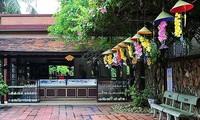 Ke Mon jewelry making village in Hue  Imperial City