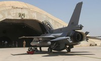 US forces prepare evacuation plan for contractors from Iraqi base