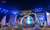 2nd Ly Son Culture Tourism Week opens