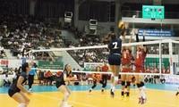 Vietnam hosts Asian women's U23 volleyball tourney