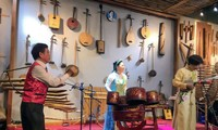 Ba Pho Music House, special space to preserve traditional musical instruments