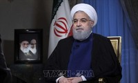 Iran ready to negotiate if US lifts sanctions