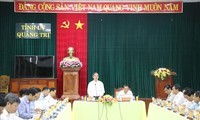 Quang Tri province urged to capitalize on East-West Economic Corridor