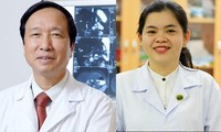 Two Vietnamese included in Top 100 Asian Scientists by Singapore magazine