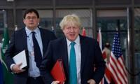 EU welcomes Boris Johnson as Britain's next Prime Minister