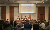 Foreign scholars oppose China's violation of Vietnam's EEZ, continental shelf